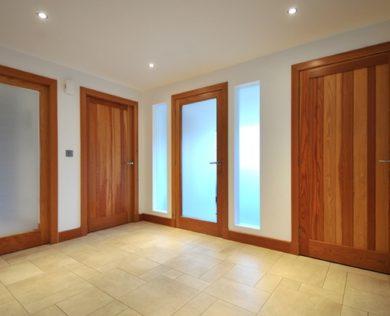 Door fitting Elgin