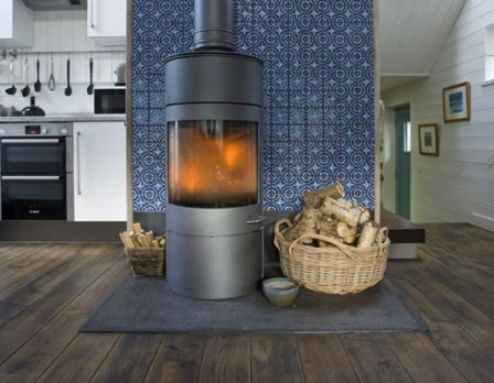 Stove installations in Elgin