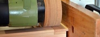 Joinery services in Elgin